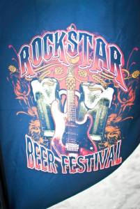 Rock Star Beer Fest