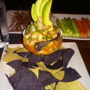 ceviche next door lounge