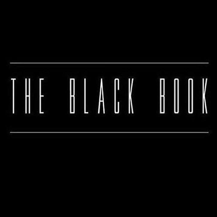 tyrese black book 2